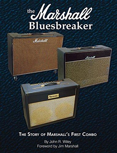 The Marshall Bluesbreaker: Staff, Alfred Publishing