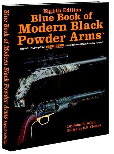 9781936120352: Blue Book of Modern Black Powder Arms
