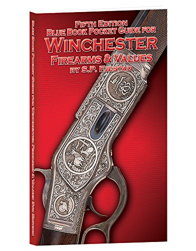 9781936120949: Blue Book Pocket Guide for Winchester Firearms & Values 5th edition