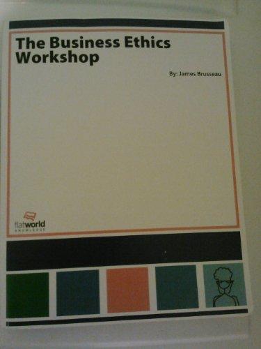 9781936126385: Business Ethics Workshop