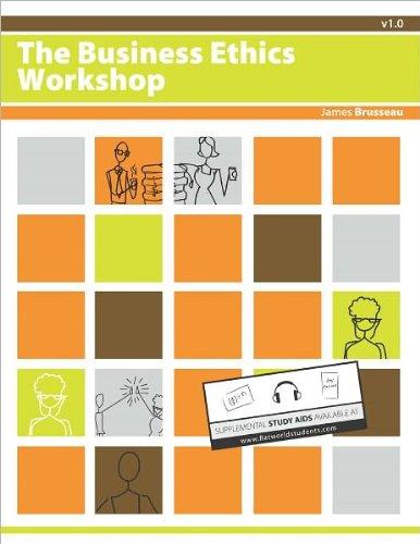 9781936126392: Business Ethics Workshop