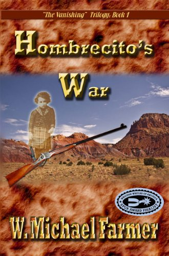 9781936127573: Hombrecito's War (The Vanishing)