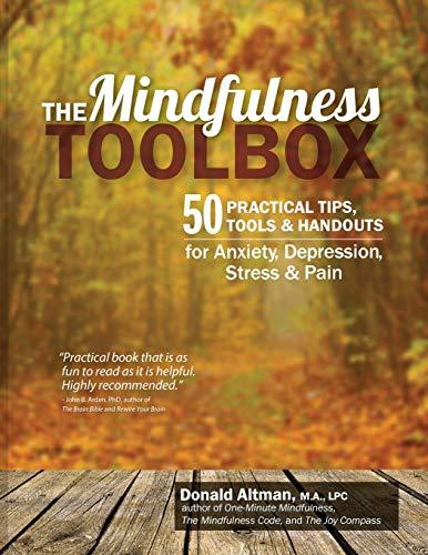 The Mindfulness Toolbox: Altman, Donald