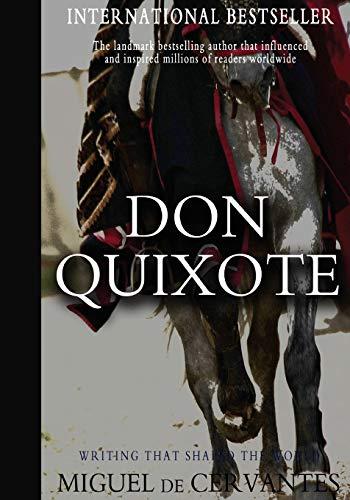 9781936136964: Don Quixote