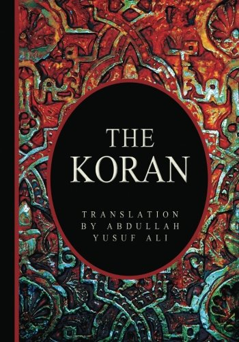 The Koran (1936136996) by Abdullah Yusuf Ali