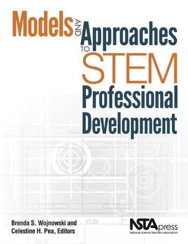 9781936137350: Models and Approaches to STEM Professional Development