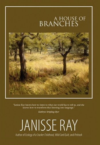 9781936138142: A House of Branches