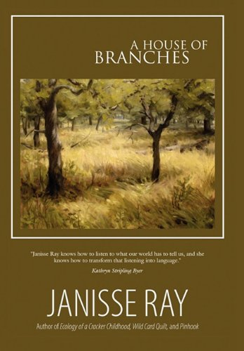 9781936138210: A House of Branches