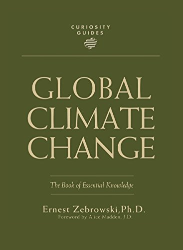 9781936140169: Curiosity Guides: Global Climate Change