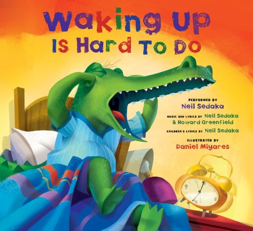 9781936140190: Waking Up Is Hard to Do
