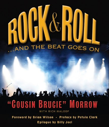 9781936140282: Rock & Roll: And the Beat Goes On
