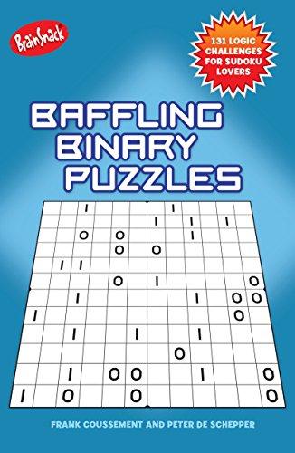 Baffling Binary Puzzles: Coussement, Frank; de Schepper, Peter