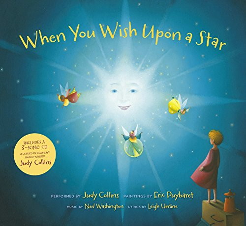 9781936140350: When You Wish Upon a Star