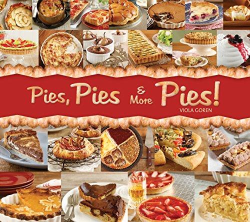 9781936140442: Pies, Pies & More Pies!