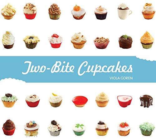 Two-Bite Cupcakes (Imagine Book): Goren, Viola