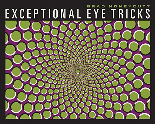 9781936140732: Exceptional Eye Tricks