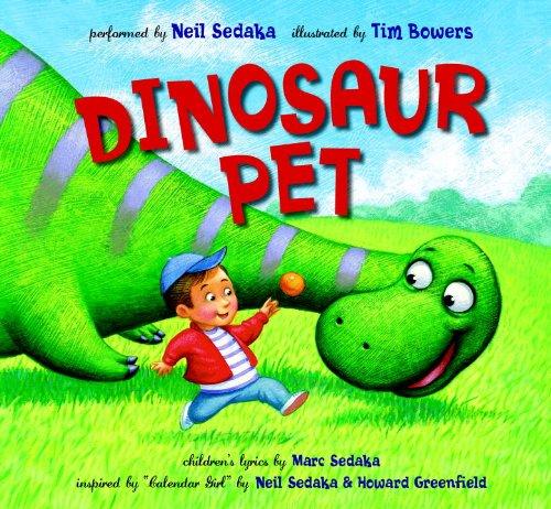 9781936140961: Dinosaur Pet