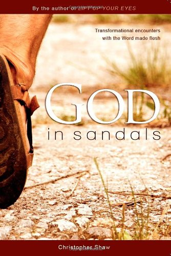God in Sandals: Christopher Shaw