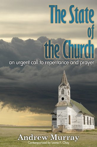 9781936143122: The State of the Church
