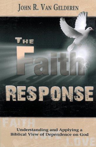 9781936143184: Faith Response