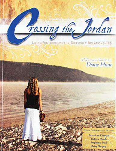 9781936143221: Crossing the Jordan (Keswick Workbooks)