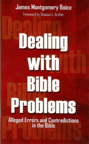 9781936143856: Dealing with Bible Problems