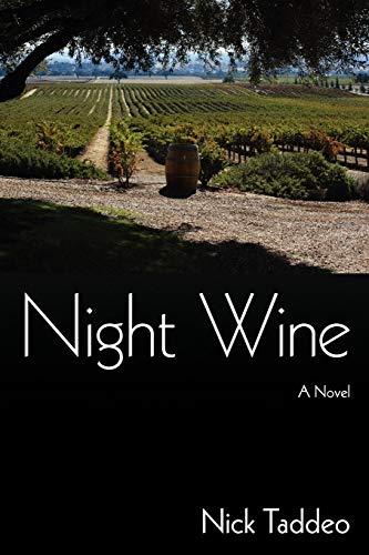 Night Wine: Nick Taddeo