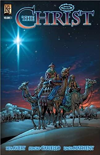 9781936164141: The Christ Vol. 1