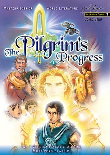 9781936164745: The Pilgrim's Progress, Vol 1