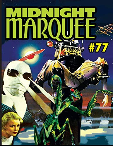 9781936168071: Midnight Marquee #77