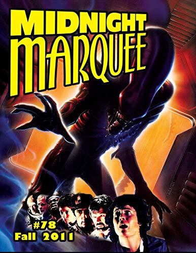 9781936168217: Midnight Marquee 78