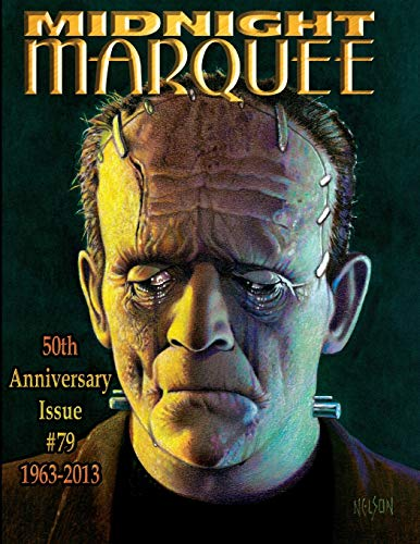 9781936168439: Midnight Marquee 50th Anniversary Issue: 1963-2013, #79