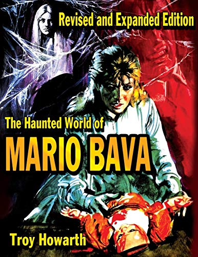 9781936168453: The Haunted World of Mario Bava