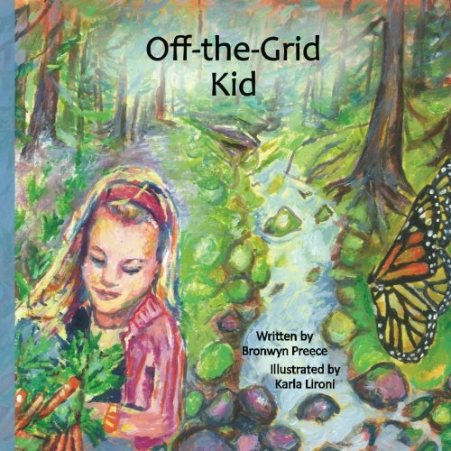 9781936172832: Off-the-Grid Kid