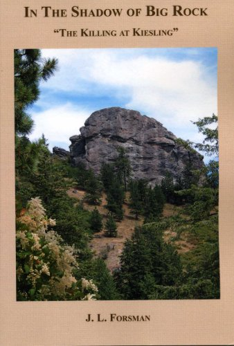 9781936178100: In the Shadow of Big Rock,