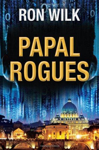 9781936183029: Papal Rogues