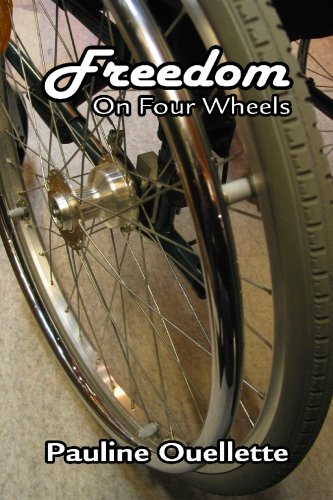 9781936184361: Freedom On Four Wheels