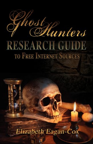 Ghost Hunters Research Guide to Free Internet Sources: Eagan_Cox, Elizabeth