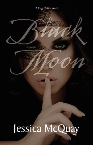 9781936185740: Black Moon