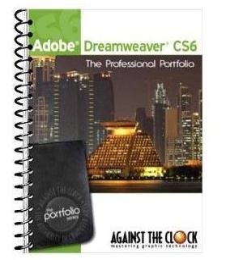 9781936201174: Adobe Dreamweaver CS6: The Professional Portfolio