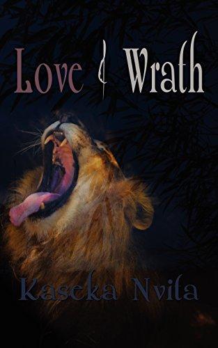 9781936202737: Love & Wrath