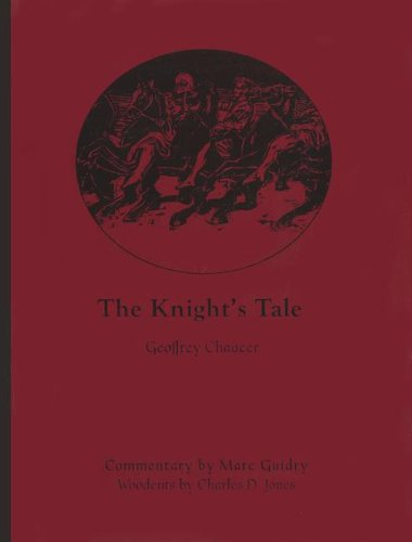 9781936205233: The Knight's Tale