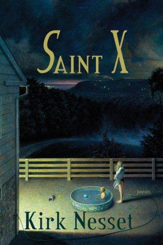 9781936205769: Saint X