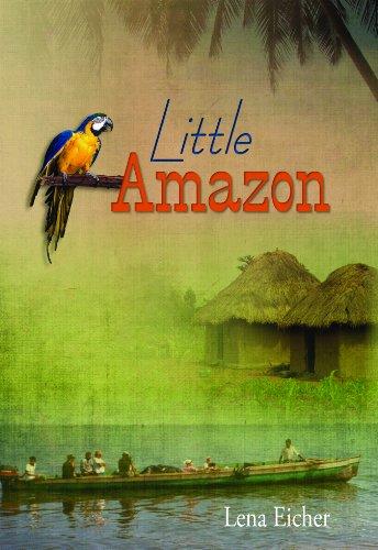 9781936208364: Little Amazon