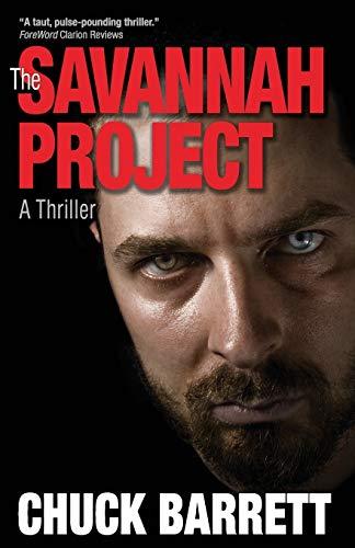 9781936214075: The Savannah Project