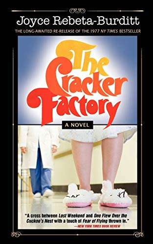 9781936214280: The Cracker Factory  (The 1977 Classic - 2010 Edition)