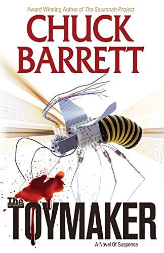 The Toymaker: Chuck Barrett
