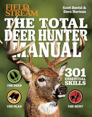 The Total Deer Hunter Manual