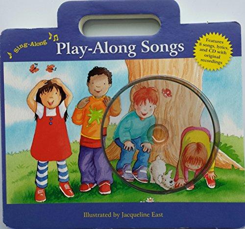 9781936216918: Sing-along Play-along Songs - AbeBooks