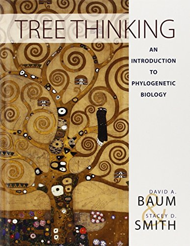 9781936221165: Tree Thinking: An Introduction to Phylogenetic Biology